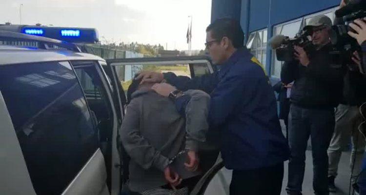 Detienen a dos adolescentes acusados de matar a hombre que detuvo robo en su casa en Talcahuano