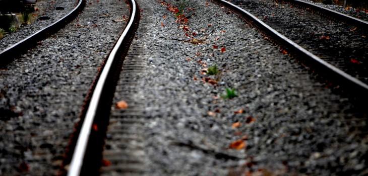 Hombre resulta con múltiples lesiones luego de ser atropellado por un tren en Talcahuano