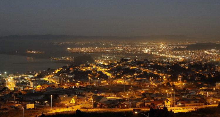 Metales pesados en entretechos: Minsal evalúa realizar exámenes en población Libertad de Talcahuano
