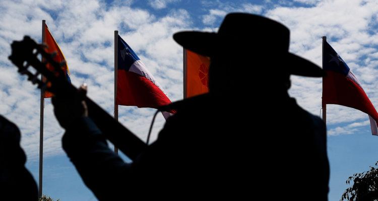 ¿TropiConce?: MeteoChile y su proyección del tiempo para Fiestas Patrias en el Gran Concepción