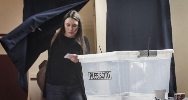 Plebiscito sampedrino por humedal: alcalde respetará voluntad de vecinos pese a no alcanzar quórum