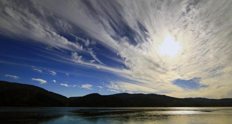 Proyecto busca extraer y llevar agua del río Bío Bío por tuberías hacia el norte del país