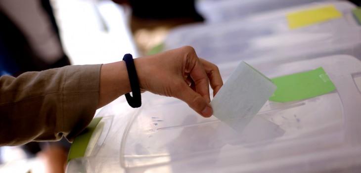 Asociación de Municipalidades de Bío Bío vota a favor de consulta ciudadana convocada para diciembre