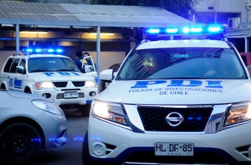 Huía a Santiago: en peaje fue detenido hombre que asesinó a primo durante la Navidad en Talcahuano