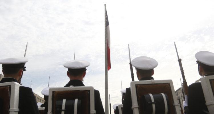 Defensa de marino acusado por fatal atropello a joven en Talcahuano pide retirar al INDH de querella