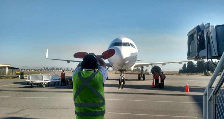 Aeropuerto Carriel Sur apuesta por ser la plataforma de exportación aérea de la zona centro-sur