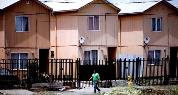Serviu confirma fecha para traslado de 150 familias de sector Paso Seco 5 de Coronel