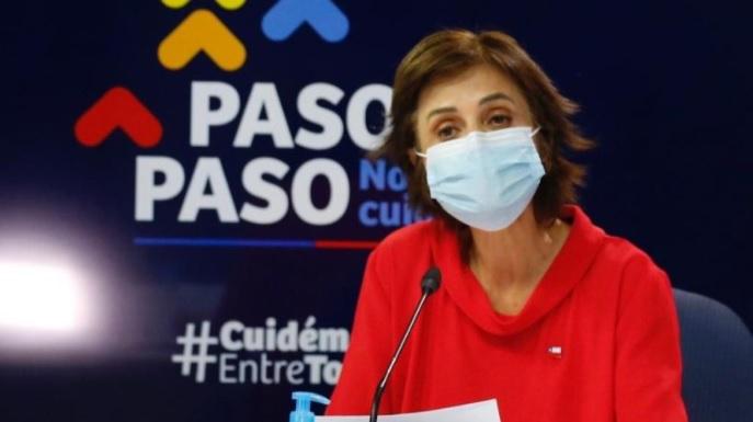 Paula Daza: