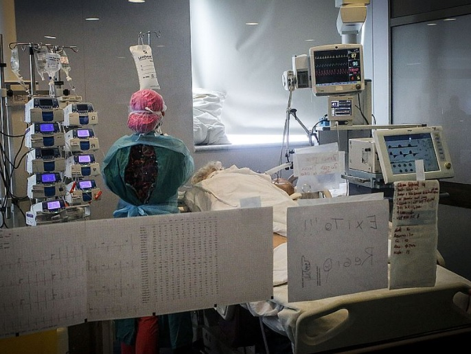Biobío tiene disponible cinco camas UCI: aumentan traslados de pacientes y reconversión