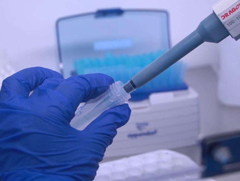 Reportan 337 nuevos contagios de Covid-19 en el Biobío: casos activos llegan a 2 mil 336